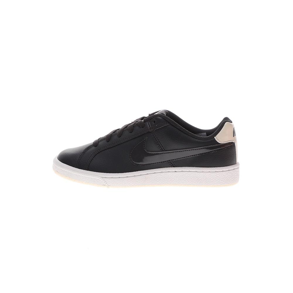 NIKE – Γυναικεία παπούτσια tennis NIKE COURT ROYALE λαδί γκρι