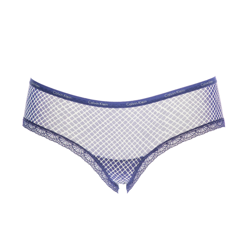 CK UNDERWEAR – Σλιπ Calvin Klein μπλε