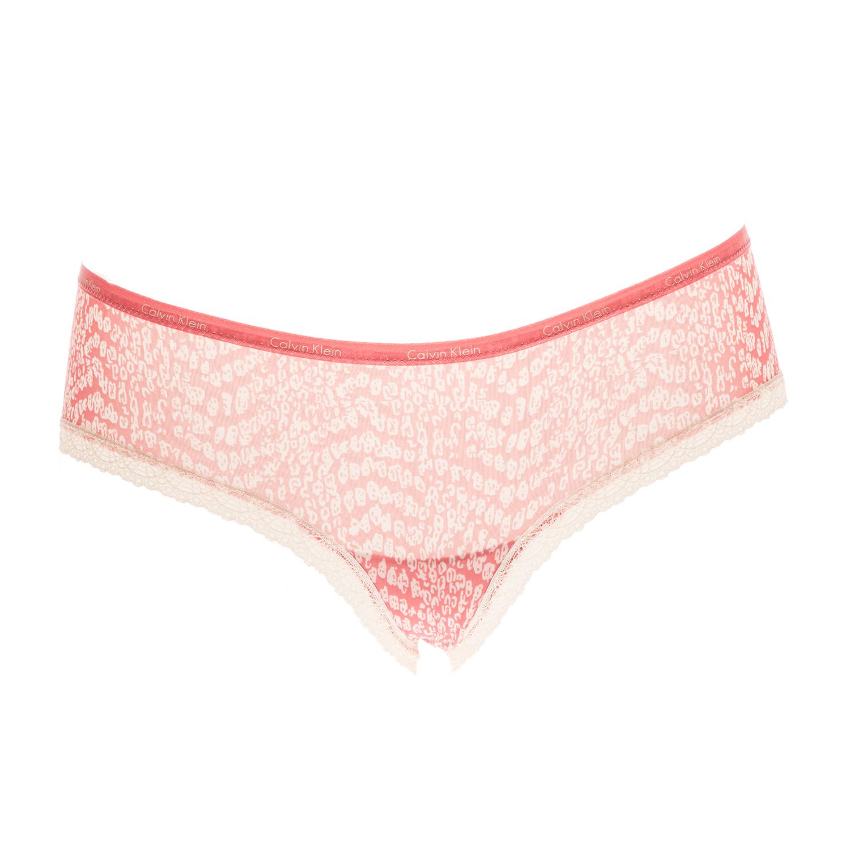 CK UNDERWEAR - Σλιπ Calvin Klein ροζ 45fc3509ffd
