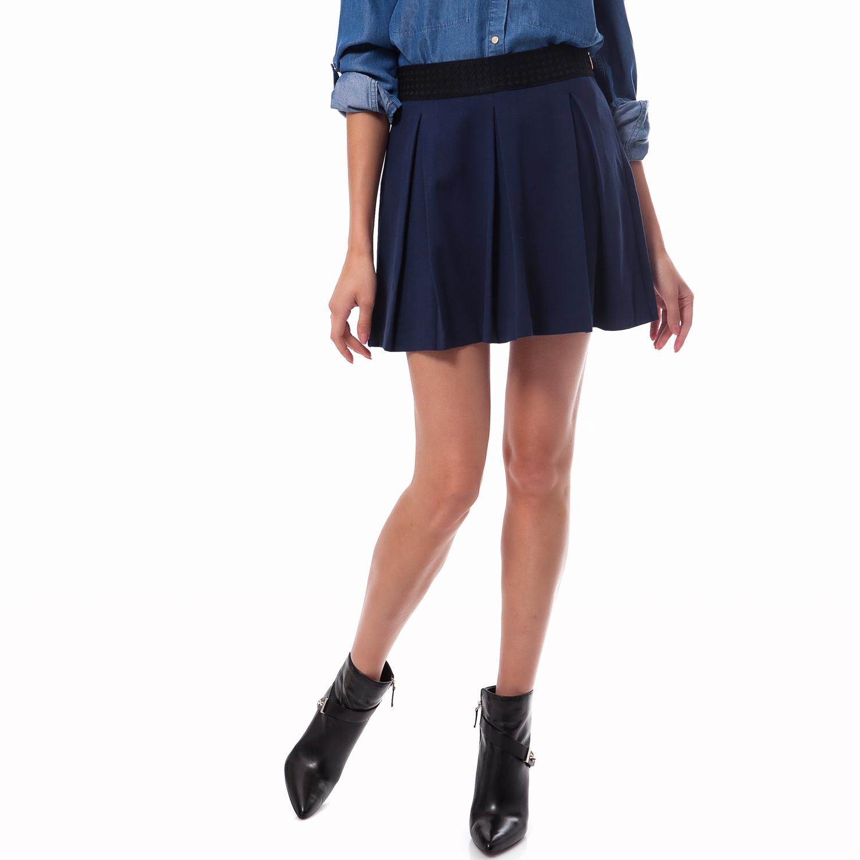 JUICY COUTURE - Γυναικεία φούστα Juicy Couture μπλε