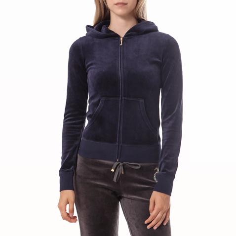 Γυναικεία ζακέτα Juicy Couture μπλε (1410907.0-0011)  297014759c1