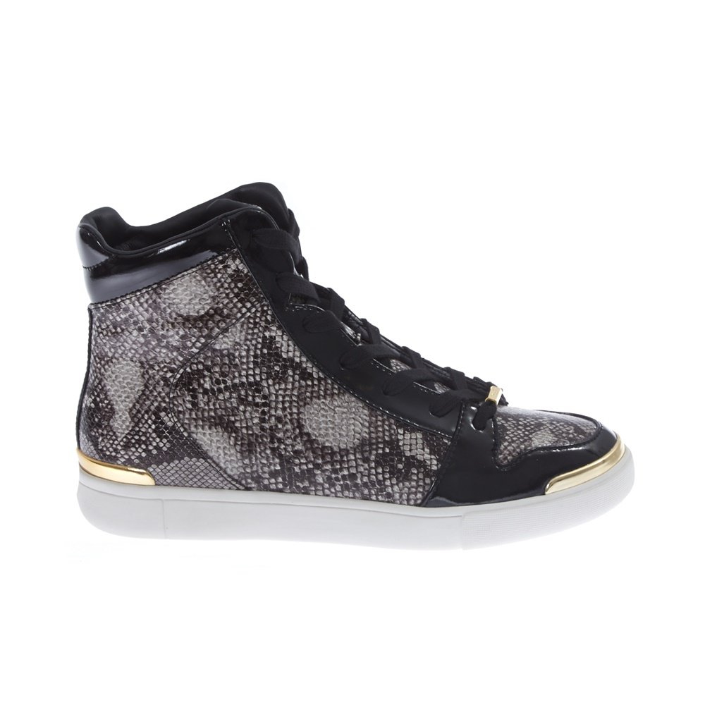 TED BAKER – Γυναικεία παπούτσια MADISN Ted Baker καφέ-μαύρα