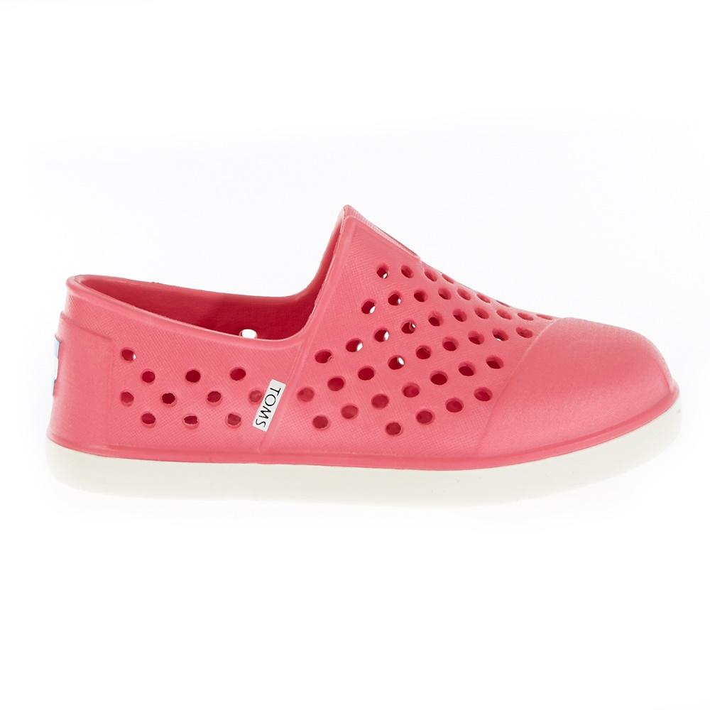 TOMS – Παιδικά παπούτσια TOMS ροζ