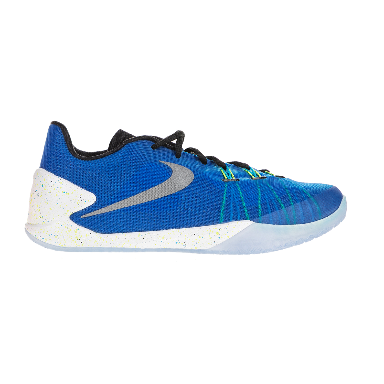 NIKE – Ανδρικά παπούτσια μπάσκετ NIKE HYPERCHASE PRM μπλε