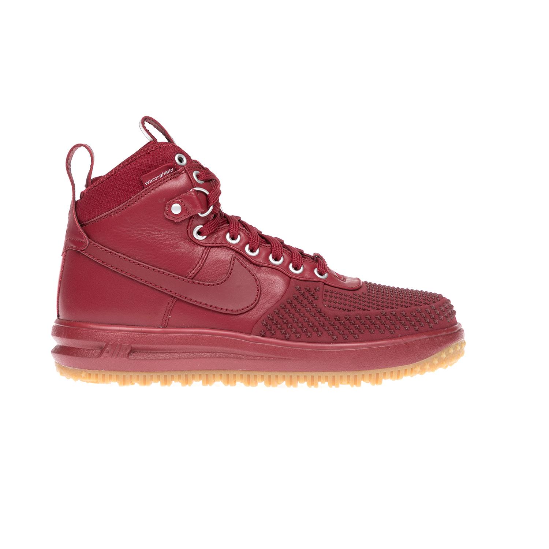NIKE – Αντρικά παπούτσια NIKE LUNAR FORCE 1 DUCKBOOT κόκκινα