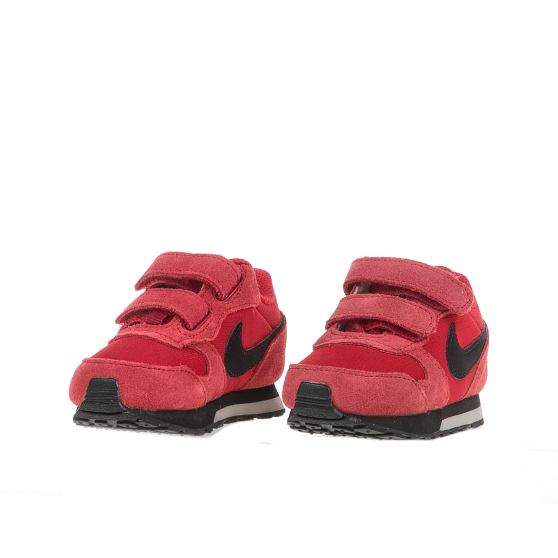 3075c042c0c NIKE - Βρεφικά αθλητικά παπούτσια για νήπια NIKE MD RUNNER 2 κόκκινα -  λευκά, Βρεφικά αθλητικά παπούτσια, ΠΑΙΔΙ | ΠΑΠΟΥΤΣΙΑ | ΒΡΕΦΙΚΑ