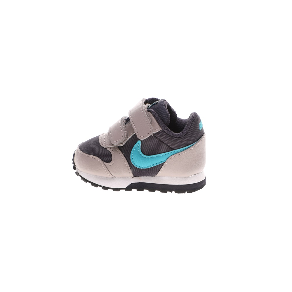 NIKE – Βρεφικά αθλητικά παπούτσια NIKE MD RUNNER 2 (TDV) μπλε