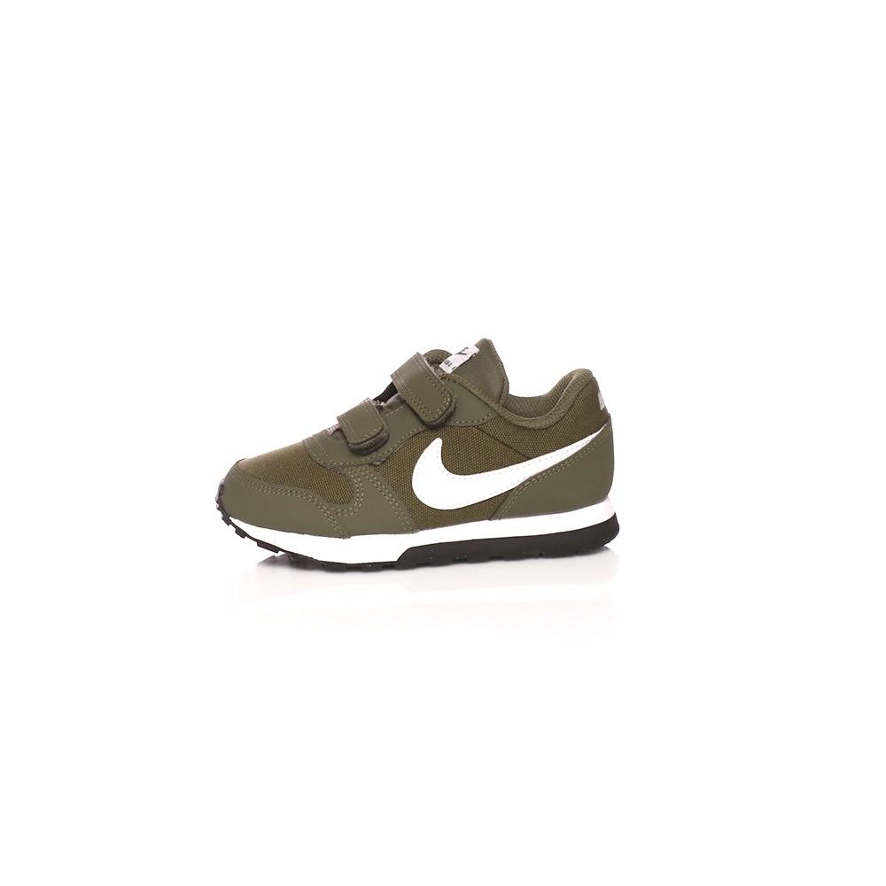 NIKE – Βρεφικά παπούτσια Nike MD Runner 2 (TDV) χακί