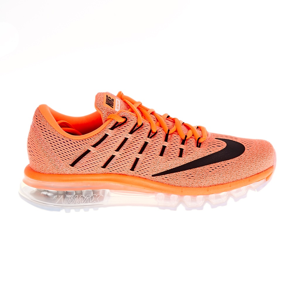 NIKE – Γυναικεία αθλητικά παπούτσια NIKE AIR MAX 2016 πορτοκαλί