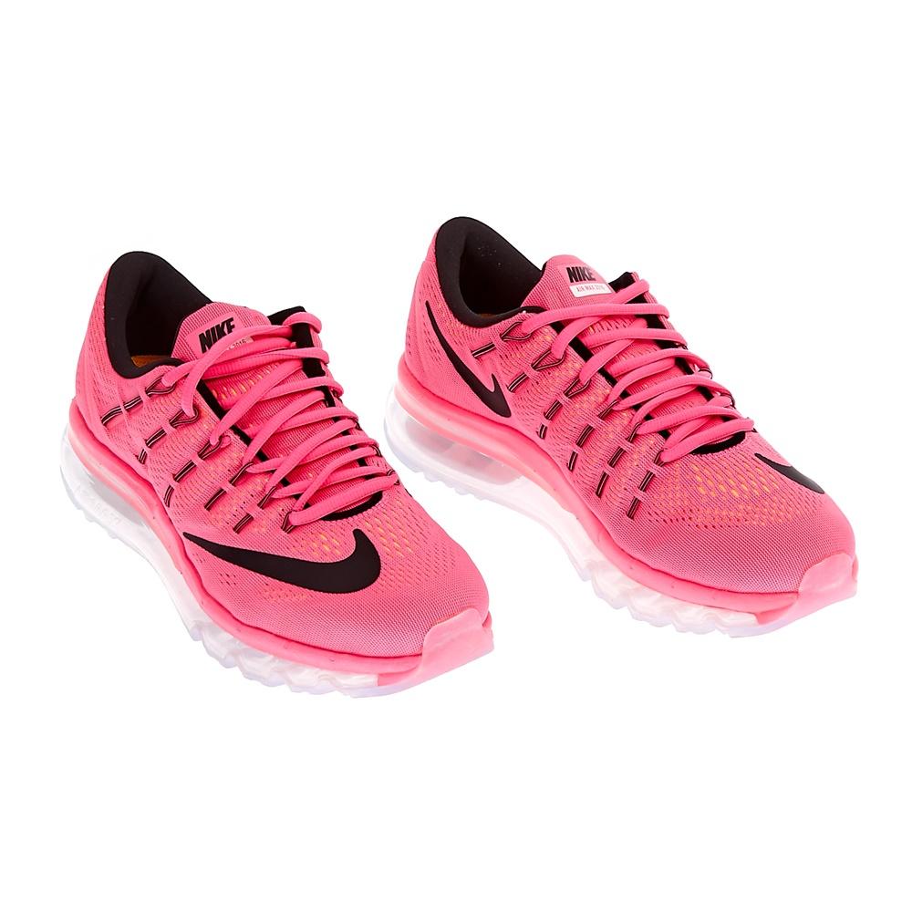 NIKE - Γυναικεία αθλητικά παπούτσια NIKE AIR MAX 2016 φούξια ... 460c47d8798