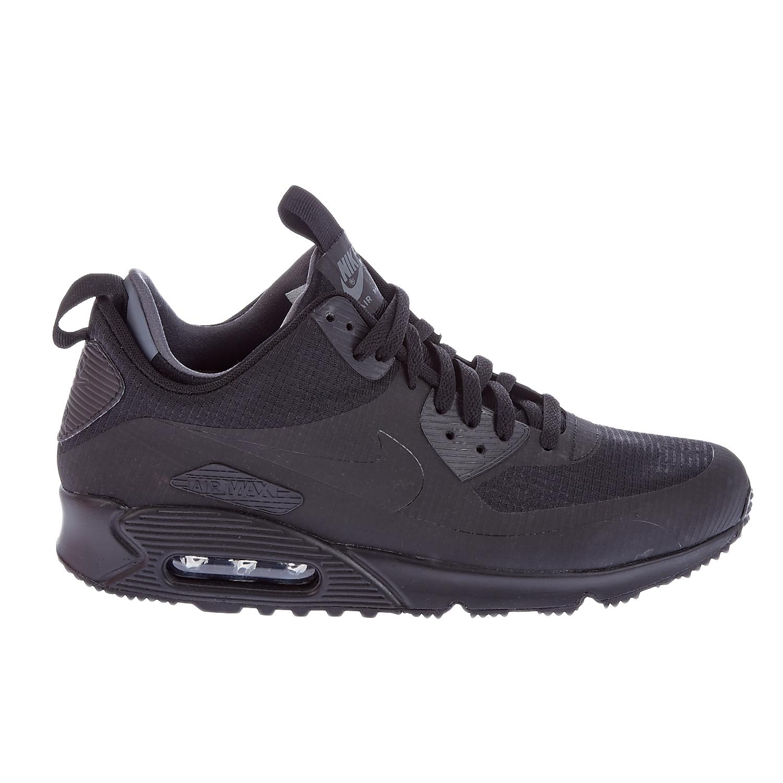 NIKE – Ανδρικά παπούτσια Nike AIR MAX 90 MID WNTR μαύρα