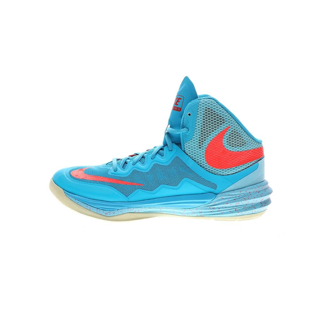NIKE – Ανδρικά παπούτσια μπάσκετ NIKE PRIME HYPE DF II γαλάζια