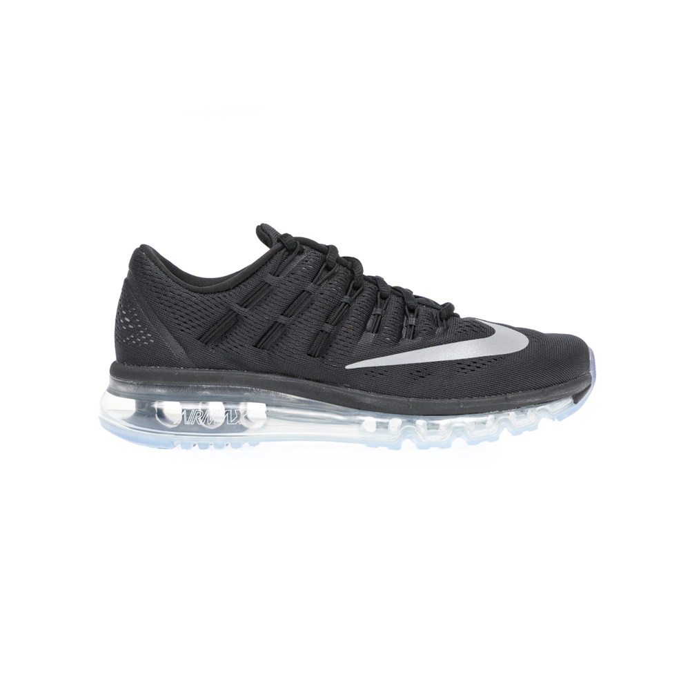 NIKE – Παιδικά παπούτσια NIKE AIR MAX 2016 (GS) μαύρα