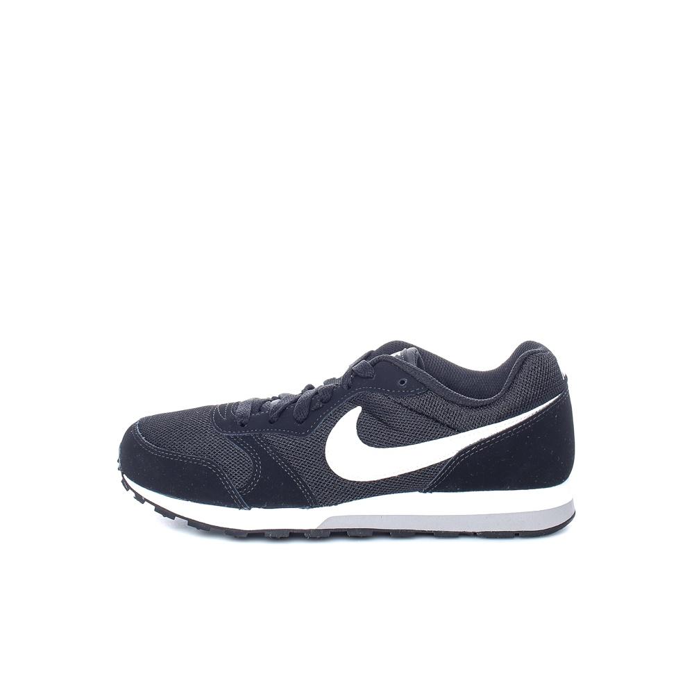 NIKE – Παιδικά αθλητικά παπούτσια NIKE MD RUNNER 2 μαύρο