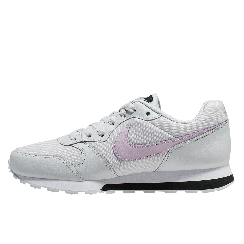 NIKE – Παιδικό παπούτσι NIKE MD RUNNER 2 (GS) γκρι