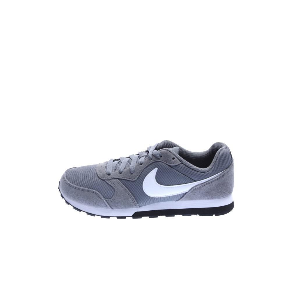 NIKE – Παιδικά παπούτσια running NIKE MD RUNNER 2 γκρι