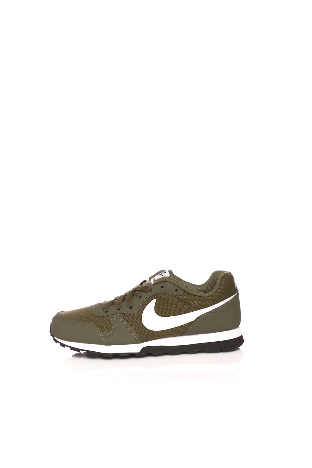 6bf1a24759e -41% Factory Outlet NIKE – Αγορίστικα παπούτσια NIKE MD RUNNER 2 (GS) χακί