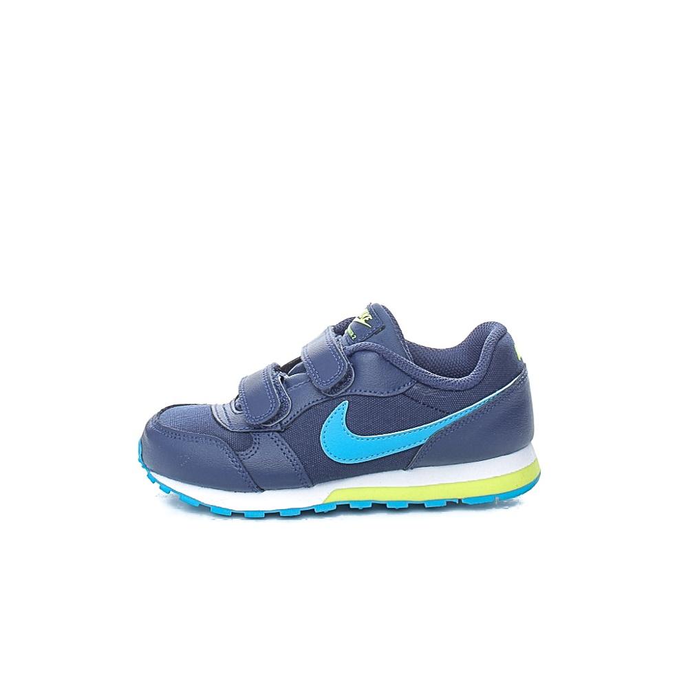 NIKE – Παιδικά παπούτσια NIKE MD RUNNER 2 (PSV) μπλε