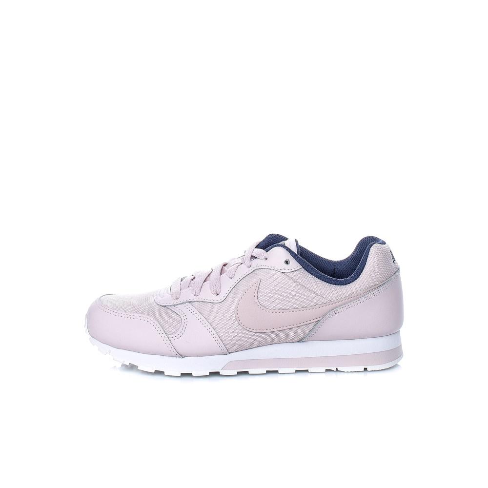 NIKE – Κοριτσίστικα παπούτσια NIKE MD RUNNER 2 (GS) ροζ