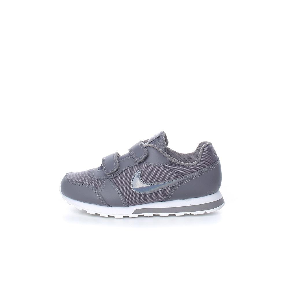 NIKE – Κοριτσίστικα αθλητικά παπούτσια NIKE MD RUNNER 2 (PSV) γκρι