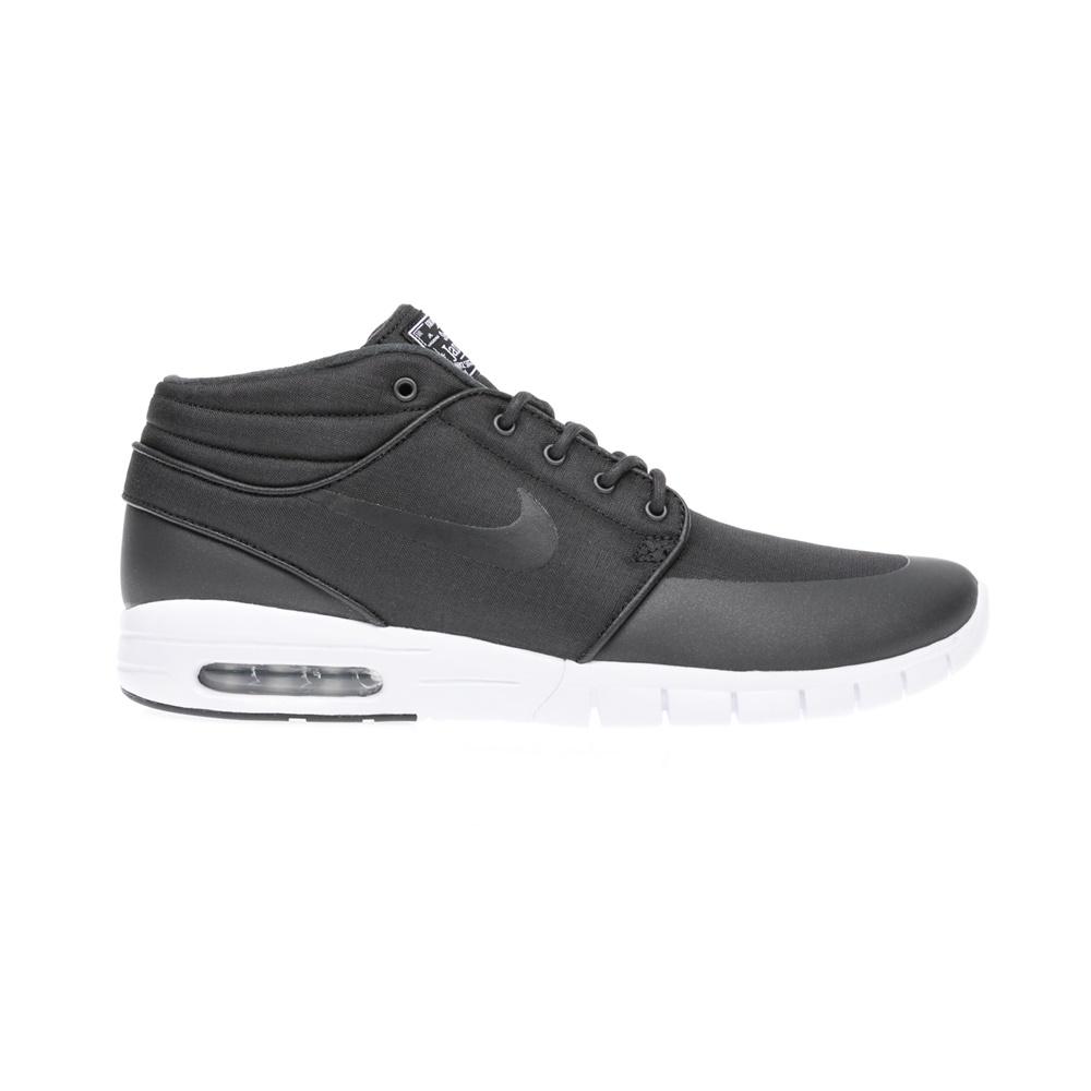 NIKE – Ανδρικά αθλητικά παπούτσια NIKE STEFAN JANOSKI MAX MID μαύρα