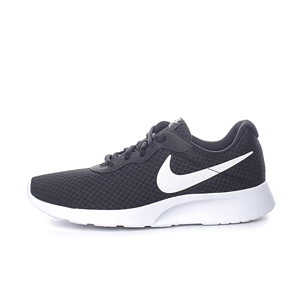 NIKE – Ανδρικά αθλητικά παπούτσια NIKE TANJUN μαύρα