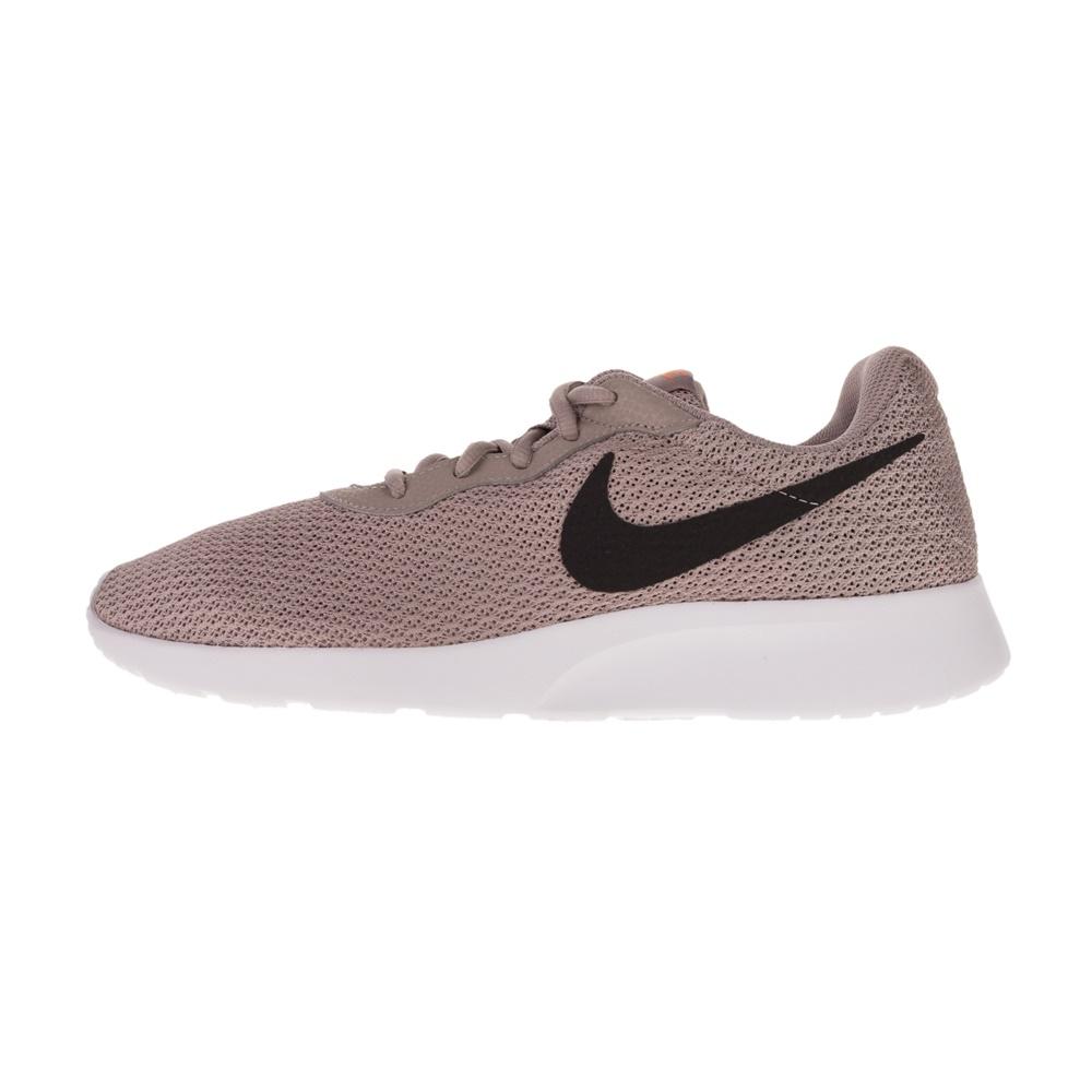 NIKE – Ανδρικά αθλητικά παπούτσια NIKE TANJUN μπεζ