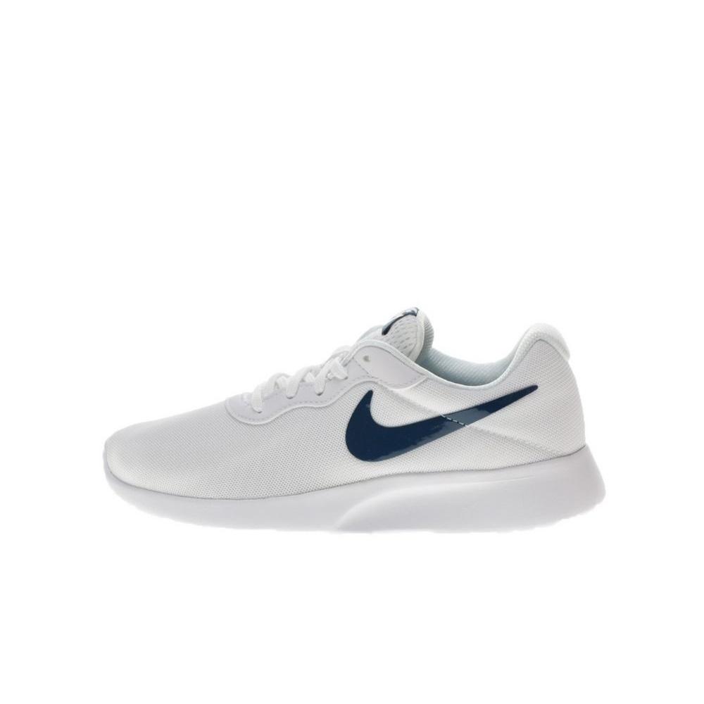 NIKE – Γυναικεία παπούτσια running NIKE TANJUN λευκά