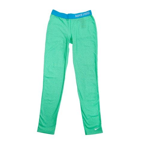 NIKE-Παιδικό κολάν Nike πράσινο