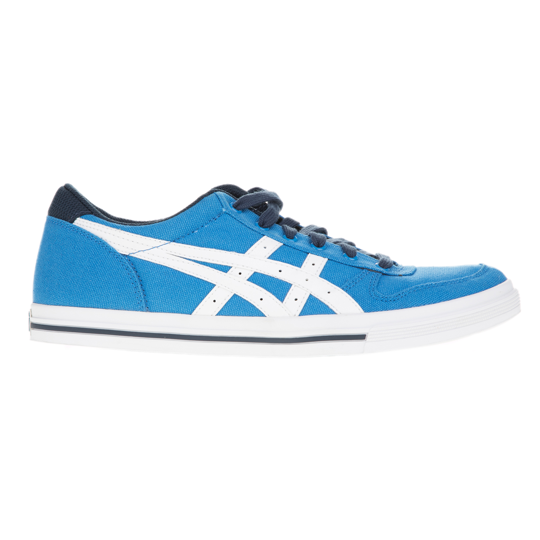 ASICS – Παιδικά sneakers ASICS AARON CV GS μπλε