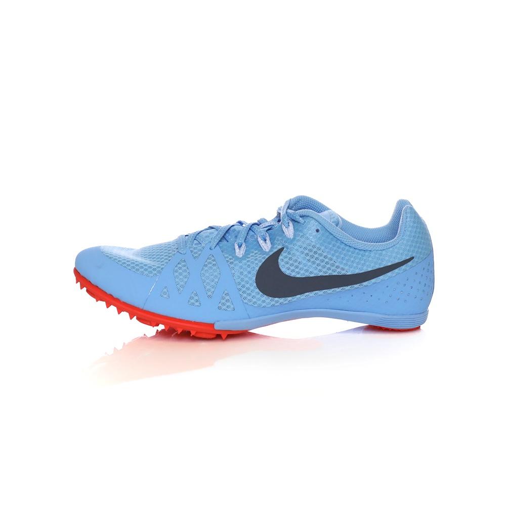 NIKE – Unisex παπούτσια στίβου NIKE ZOOM RIVAL M 8 γαλάζια