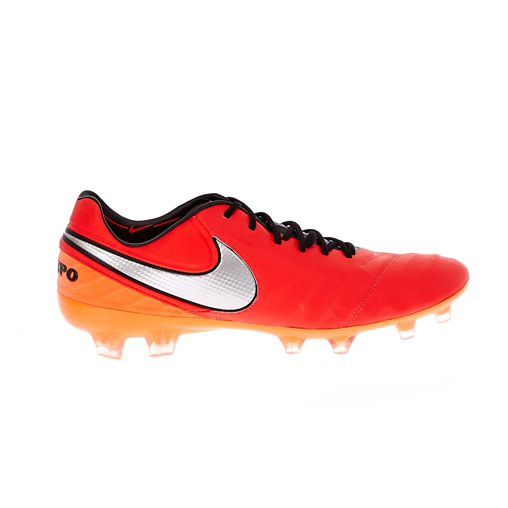 NIKE – Ανδρικά ποδοσφαιρικά παπούτσια Nike Tiempo Legend VI FG κόκκινα