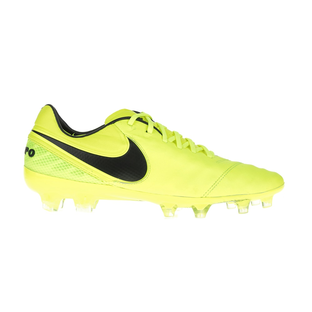 NIKE – Ανδρικά παπούτσια ποδοσφαίρου Nike TIEMPO LEGEND VI FG κίτρινα