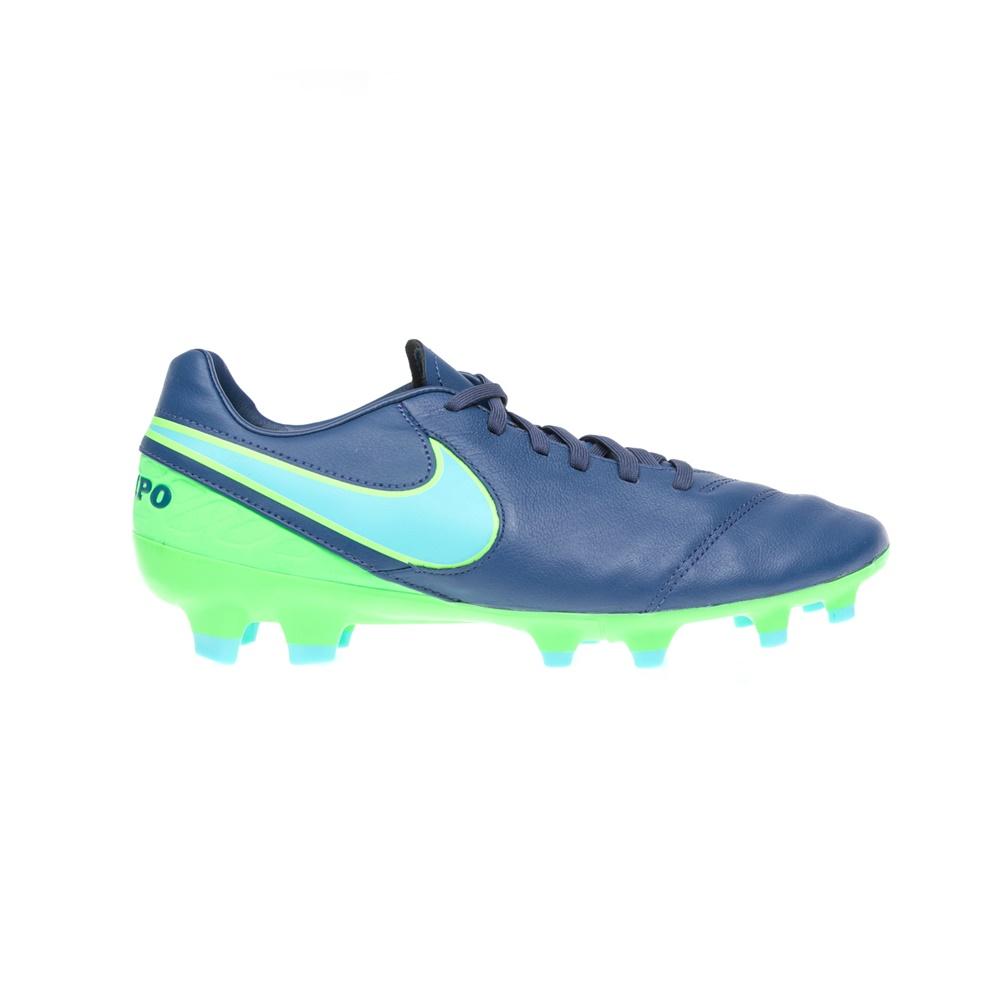 NIKE – Ανδρικά αθλητικά παπούτσια NIKE TIEMPO MYSTIC V FG μπλε