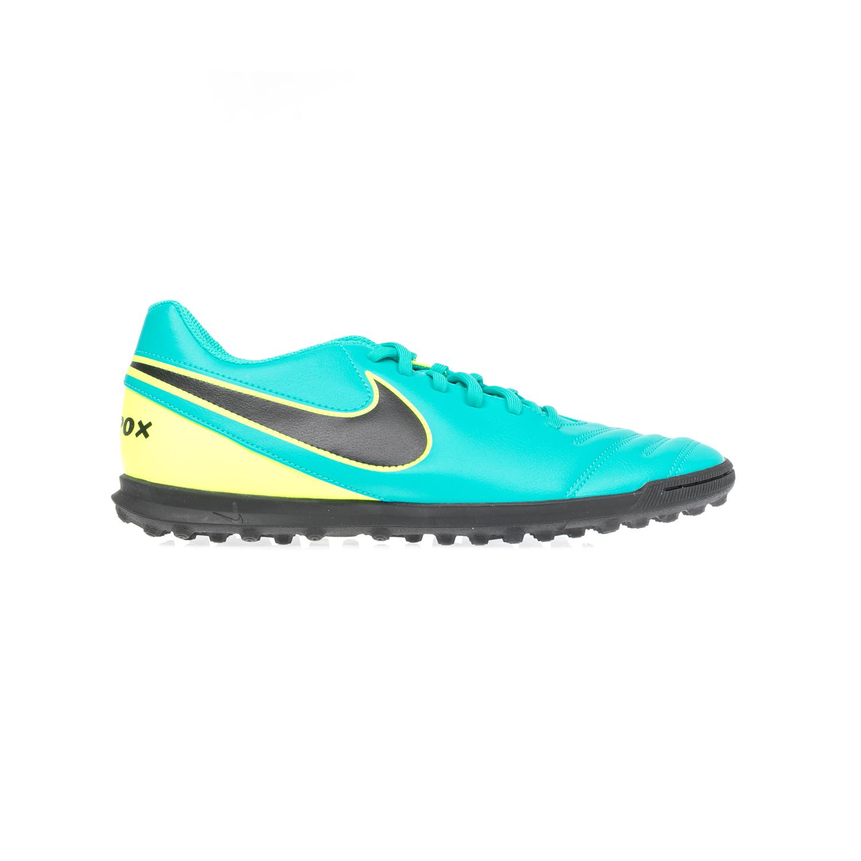 NIKE – Αντρικά αθλητικά παπούτσια TIEMPOX RIO III TF πράσινα