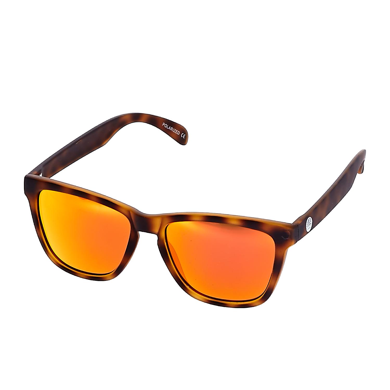 SUNSKI – Γυαλιά ηλίου SUNSKI καφέ 7cfa8b67e18