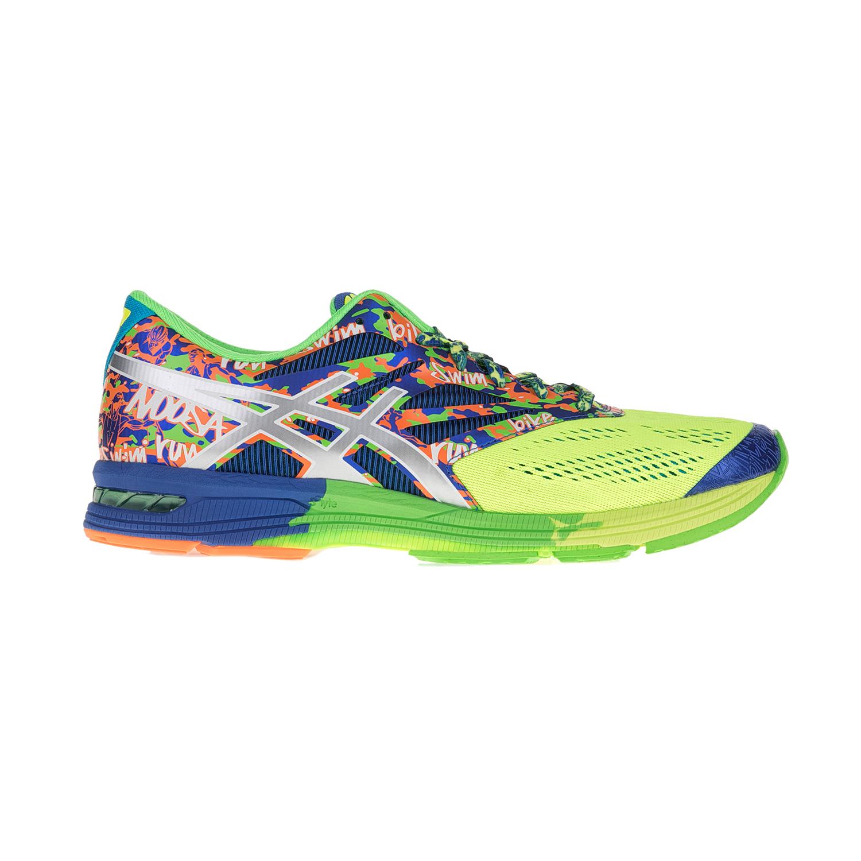 ASICS (FO) – Ανδρικά αθλητικά παπούτσια Asics GEL-NOOSA TRI 10 κίτρινα – μπλε