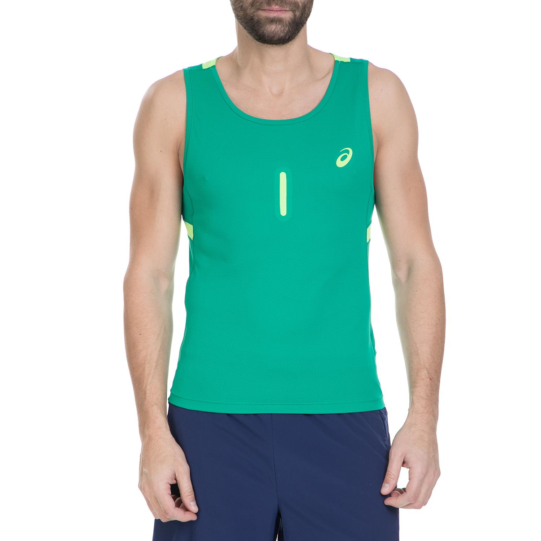 ASICS - Αθλητική αμάνικη μπλούζα ASICS 20304ddd9d8
