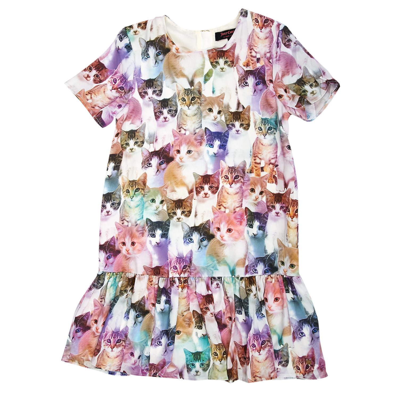 0e7be9c71fe Παιδικά > Κορίτσια > Φούστες & Φορέματα / Killah Vol. 1 - Παιδικό Φόρεμα  Killah - GoldenShopping.gr