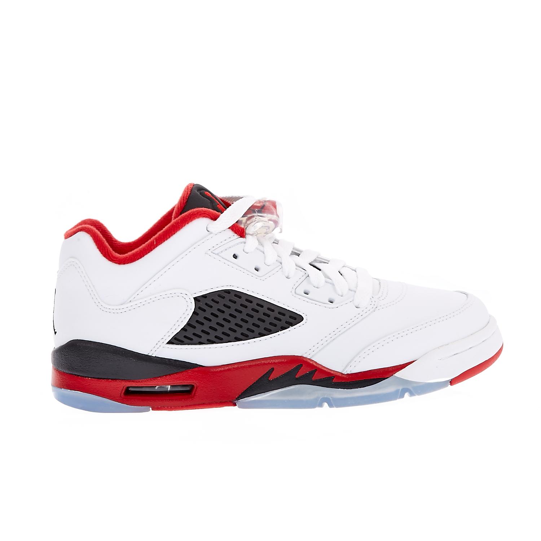 55233faf679 NIKE – Παιδικά παπούτσια NIKE AIR JORDAN 6 RETRO λευκά – Online Ρούχα