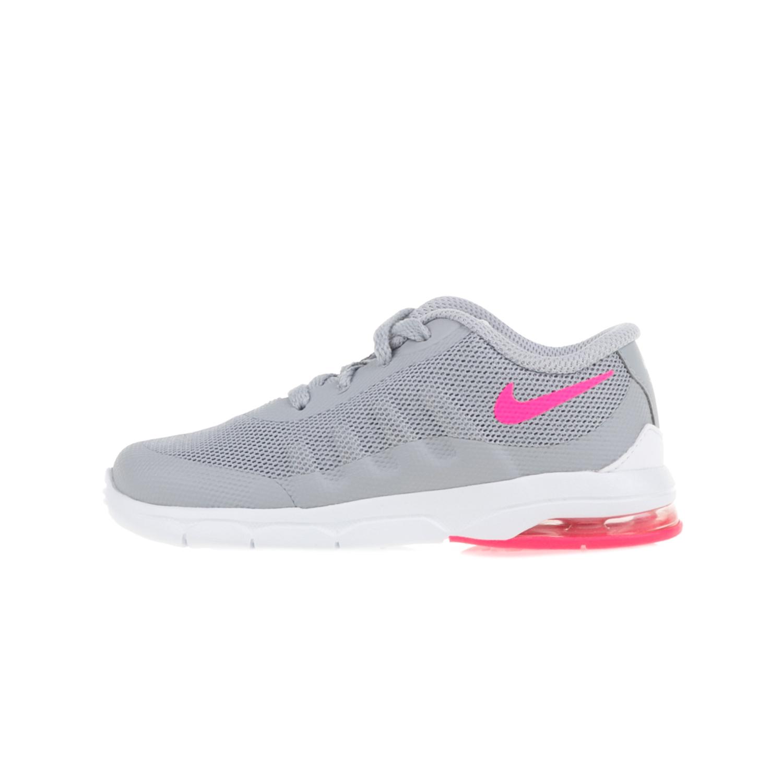 NIKE – Αθλητικά παπούτσια NIKE AIR MAX INVIGOR (TD) λευκά-ροζ