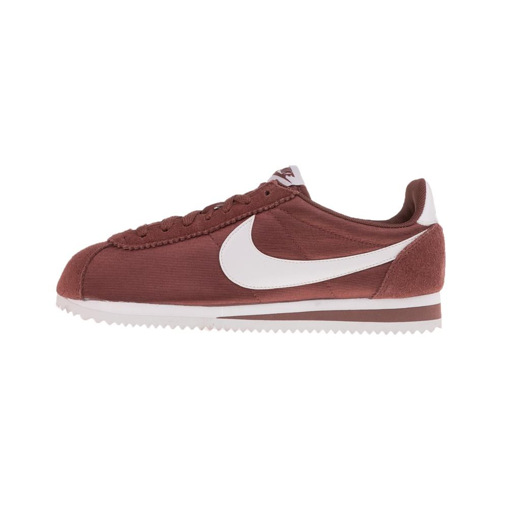 NIKE – Γυναικεία αθλητικά παπούτσια CLASSIC CORTEZ NYLON μπορντό