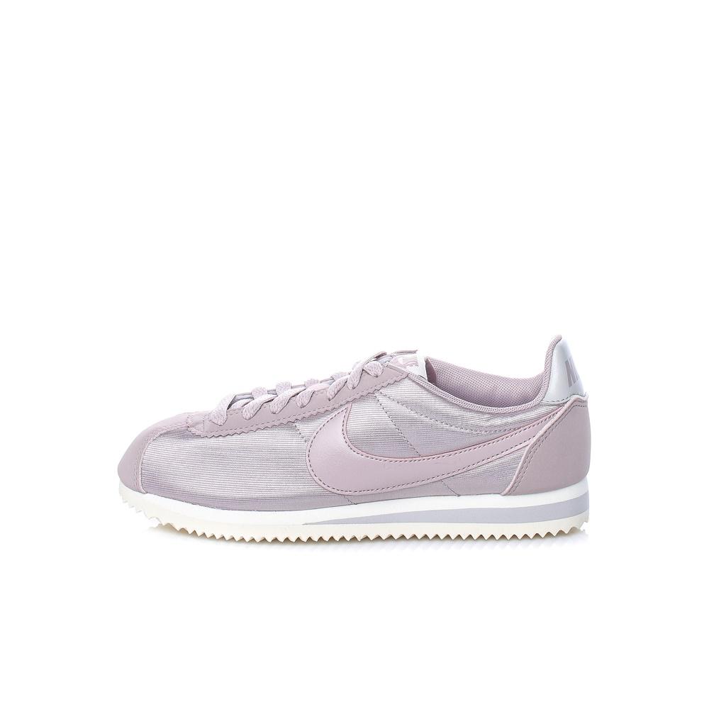 NIKE – Γυναικεία παπούτσια NIKE CLASSIC CORTEZ NYLON ροζ
