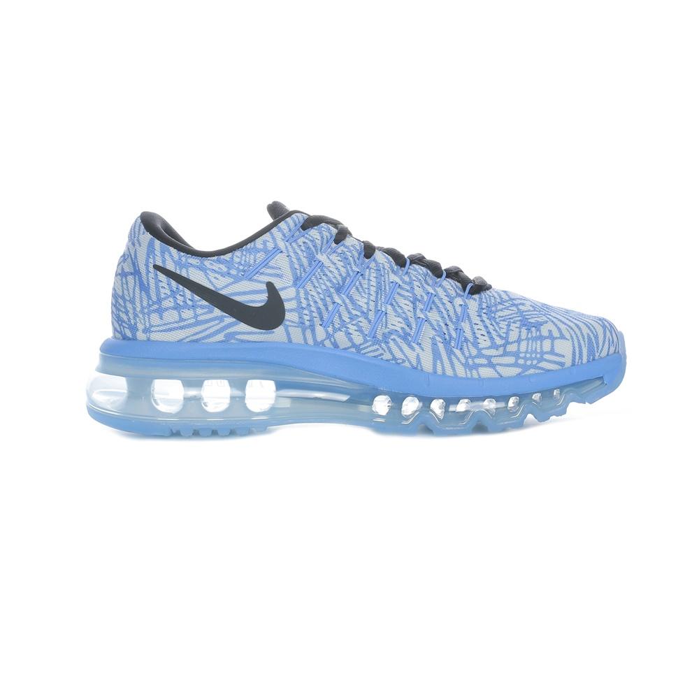 NIKE – Γυναικεία παπούτσια NIKE AIR MAX 2016 PRINT γαλάζια