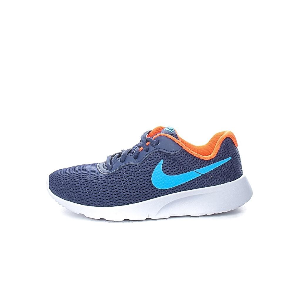 NIKE – Παιδικά αθλητικά παπούτσια NIKE TANJUN (GS) μπλε