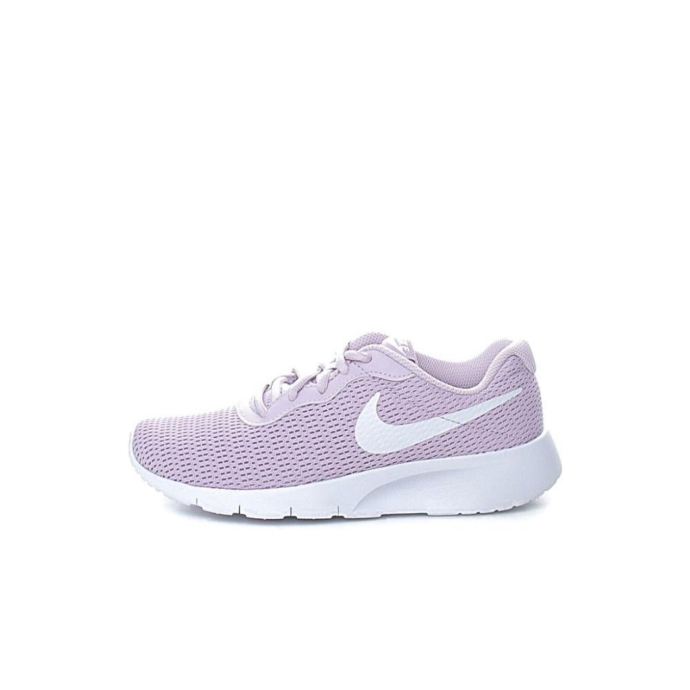 NIKE – Παιδικά παπούτσια running NIKE TANJUN (GS) λιλά