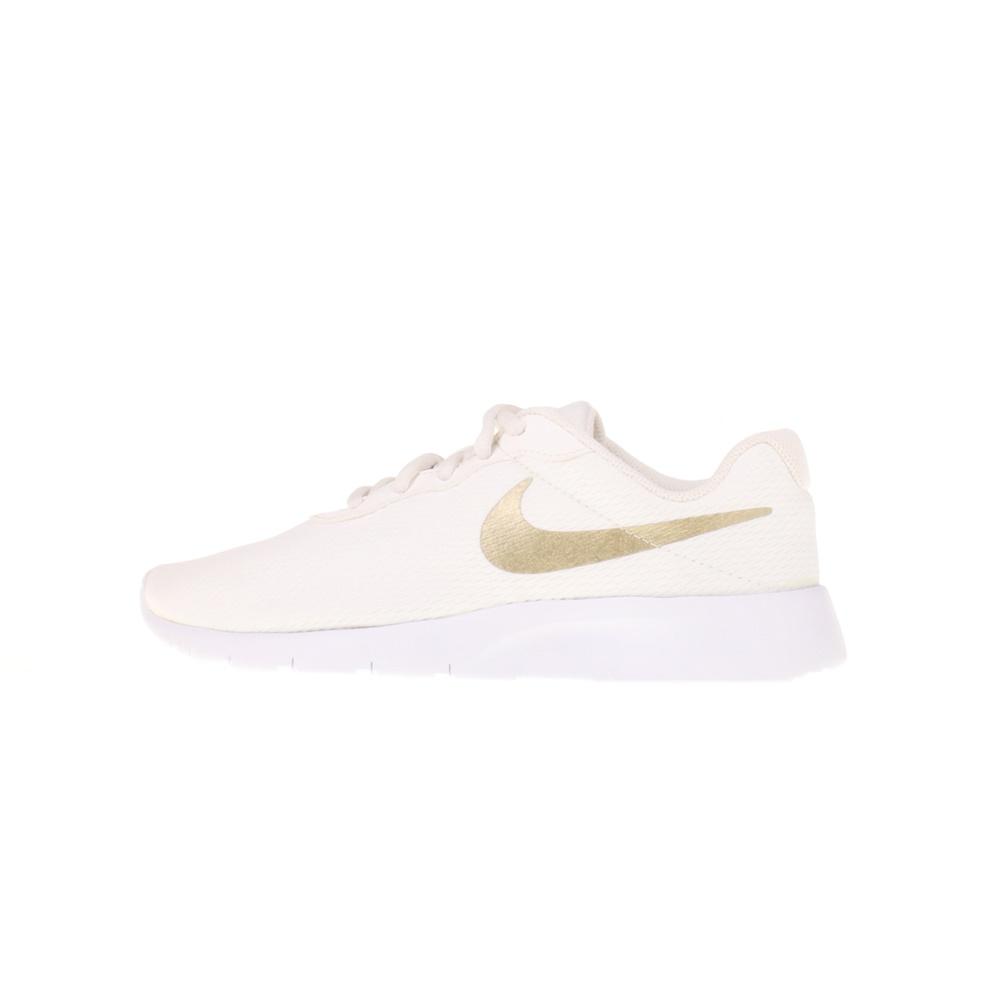 NIKE – Παιδικά αθλητικά παπούτσια NIKE TANJUN (GS) λευκά