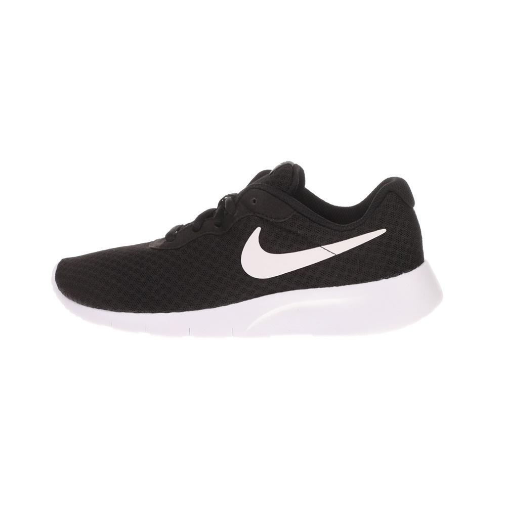 NIKE – Παιδικά αθλητικά παπούτσια NIKE TANJUN (PS) μαύρα