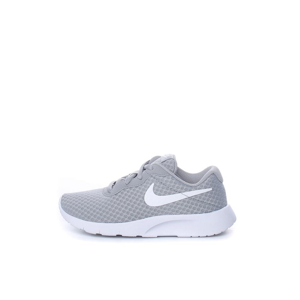 NIKE – Παιδικά παπούτσια NIKE TANJUN (PS) γκρι λευκό