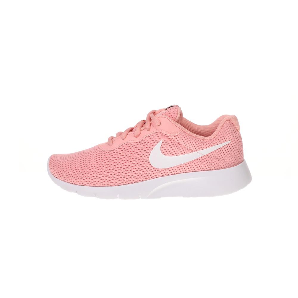 NIKE – Παιδικά αθλητικά παπούτσια NIKE TANJUN (GS) ροζ